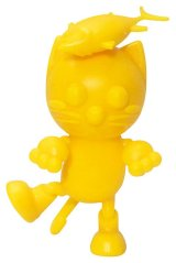 PLAMO CAT  Easy Plastic model kit.